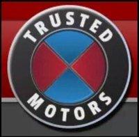 Trusted Motors logo