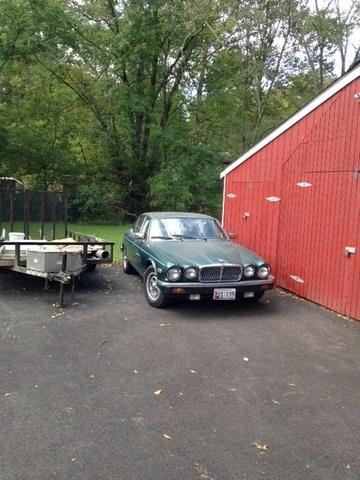 Picture of 1983 Jaguar XJ-Series XJ6 Sedan