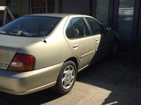 Picture of 1999 Nissan Altima GXE, exterior