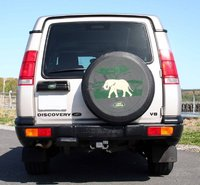 1999 Land Rover Discovery Picture Gallery