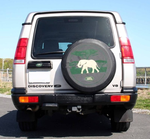 Picture of 1999 Land Rover Discovery