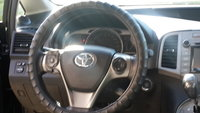 Picture of 2015 Toyota Venza XLE AWD, interior