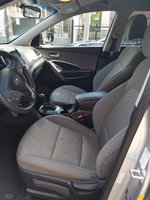 Picture of 2017 Hyundai Santa Fe Sport 2.4L, interior