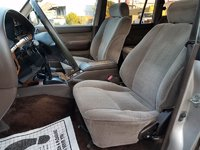 Picture of 1994 Toyota Land Cruiser 4WD, interior, gallery_worthy