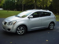 Picture of 2010 Pontiac Vibe 1.8L, exterior, gallery_worthy