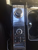 Picture of 2016 Land Rover Range Rover Supercharged, interior