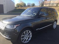 Picture of 2016 Land Rover Range Rover Supercharged, exterior