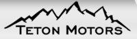 Teton Motors logo
