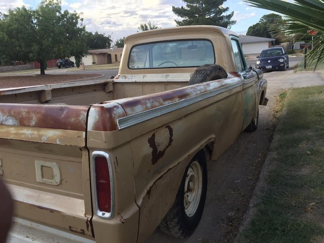 Picture of 1964 Ford F-100