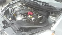 Picture of 2014 Nissan Rogue Select S, engine