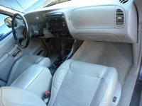 Picture of 1998 Mercury Mountaineer 4WD, interior, gallery_worthy