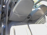 Picture of 1998 Mercury Mountaineer 4 Dr STD 4WD SUV, interior, gallery_worthy