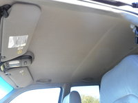 Picture of 1998 Mercury Mountaineer 4 Dr STD 4WD SUV, interior