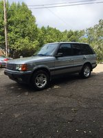 Picture of 1998 Land Rover Range Rover 4.6 HSE, exterior
