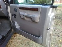 Picture of 2001 Land Rover Discovery Series II 4 Dr SE AWD SUV, interior