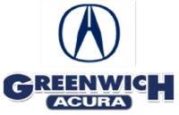 Greenwich Acura logo