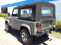 Picture of 1985 Land Rover Defender Ninety, exterior