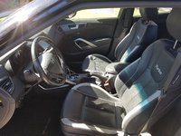 Picture of 2015 Hyundai Veloster Turbo Coupe, interior