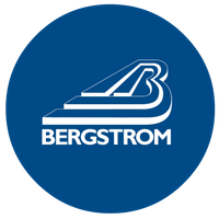 Bergstrom Imports of Oshkosh logo