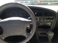 Picture of 1993 Toyota Camry LE, interior