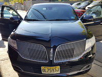 Picture of 2014 Lincoln MKT 3.5 EcoBoost AWD, exterior