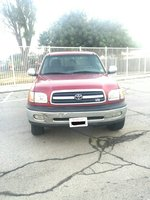 Picture of 2002 Toyota Tundra 4 Dr SR5 V8 Extended Cab SB, exterior