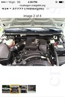 Picture of 2006 GMC Canyon SLE1 Crew Cab 4WD, engine