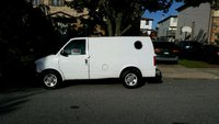 Picture of 2003 Chevrolet Astro Cargo Van 3 Dr STD AWD Cargo Van Extended, exterior