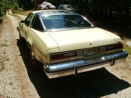Picture of 1976 Chevrolet Malibu