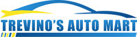 Trevino's Auto Mart logo