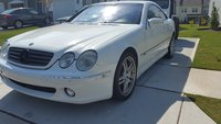 Picture of 2000 Mercedes-Benz CL-Class 2 Dr CL500 Coupe, exterior