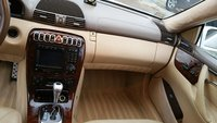 Picture of 2000 Mercedes-Benz CL-Class 2 Dr CL500 Coupe, interior