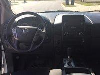 Picture of 2015 Nissan Titan SV Crew Cab 4WD, interior