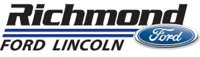 Richmond Ford Lincoln logo