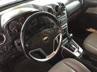 Picture of 2013 Chevrolet Captiva Sport LTZ, interior