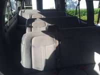 Picture of 2005 GMC Savana 3500 SLE Extended, interior