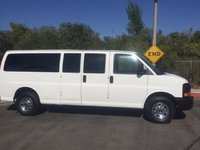 Picture of 2005 GMC Savana 3500 SLE Extended, exterior