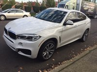 Picture of 2015 BMW X6 xDrive 35i, exterior