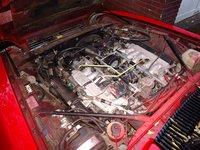 Picture of 1986 Jaguar XJ-S, engine