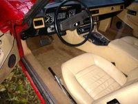 Picture of 1986 Jaguar XJ-S, interior