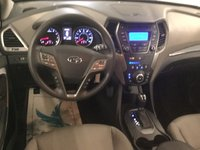 Picture of 2015 Hyundai Santa Fe Sport, interior