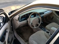Picture of 2003 Chevrolet Malibu Base, interior