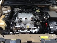 Picture of 2003 Chevrolet Malibu Base, engine