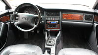 Picture of 1995 Audi A6 4 Dr 2.8 quattro AWD Sedan, interior