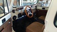 Picture of 1981 Jeep CJ7, interior