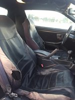 Picture of 1987 Pontiac Firebird Trans Am GTA, interior