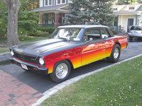 Picture of 1966 Chevrolet Nova, exterior