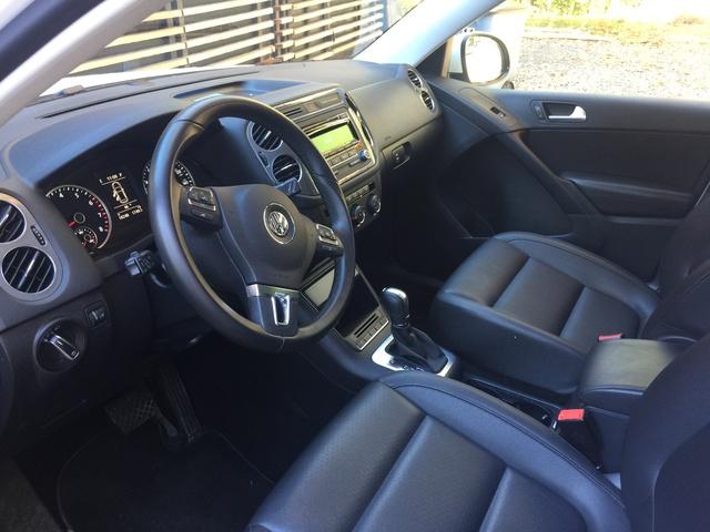 2014 Volkswagen Tiguan - Pictures - CarGurus