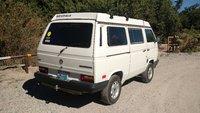 Picture of 1988 Volkswagen Vanagon GL Camper Passenger Van, exterior