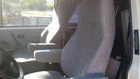 Picture of 1988 Volkswagen Vanagon GL Camper Passenger Van, interior